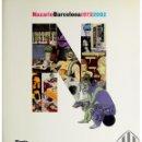 Arte: NAZARIO - BARCELONA 1972-2002 - CATÁLOGO EXPOSICIÓN - BARCELONA 2002 (1ª ED.) - CATALÁ. Lote 159310926