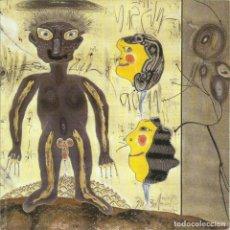 Arte: ZUSH, GALERÍA JOAN PRAT, 1987. Lote 159377498
