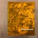 Arte: ALVARO DELGADO (OBRA ACTUAL). CATÁLOGO EXPOSICIÓN GALERÍA TORRES (BILBAO), 1996.. Lote 160142838