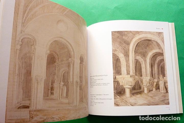 Arte: NAVARRA EN EL CORAZÓN: MONUMENTOS Y PAISAJES SIGLO XIX - CATÁLOGO - VV. AA. - FLG - 2008 - NUEVO - Foto 4 - 161729126