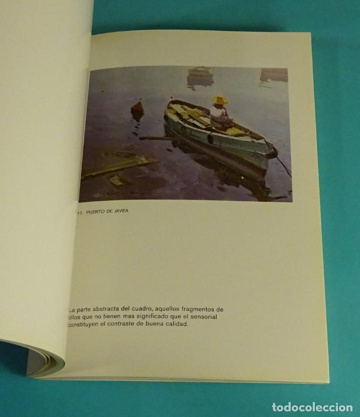 Arte: EUSTAQUIO SEGRELLES. CATÁLOGO EXPOSICIÓN OBRA ACTUAL. SALA SEGRELLES. VALENCIA 1978 - Foto 2 - 162034098