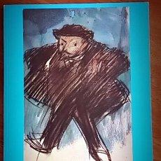 Kunst - PICASSO / ANTES Y DESPUÉS . 67 ACUARELAS, DIBUJOS, GOUACHES 1897-1971. SALA GASPAR , 1974 - 162606378
