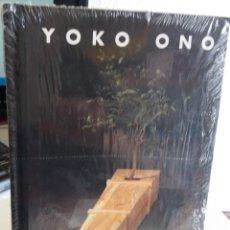 Arte: YOKO ONO - EN TRANCE / CATÁLOGO ARTE 1997 (PRECINTADO). Lote 162706802