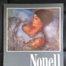 Arte: ISIDRO NONELL (BARCELONA 1873-1911) 118 PP. 221 OBRAS.. Lote 163529382