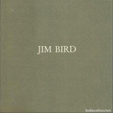 Arte: JIM BIRD, GALERÍA JOAN PRAT 1987. Lote 163622762