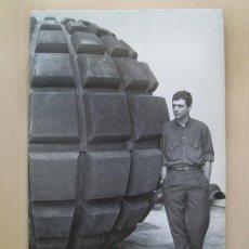 Arte: JAUME PLENSA – GALERÍA CARLES TACHÉ, BARCELONA, 1990. TEXTO MENENE GRAS BALAGUER. Lote 163803730