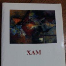 Arte: XAM. CASAL BALAGUER 1992. AJUNTAMENT DE PALMA. PALMA DE MALLORCA. Lote 164620902