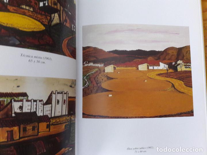 Arte: Pedro Camara i la seua pintura. Xavier Casp. Ayuntamiento de Valencia - Foto 2 - 164780058
