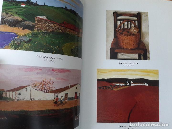 Arte: Pedro Camara i la seua pintura. Xavier Casp. Ayuntamiento de Valencia - Foto 3 - 164780058