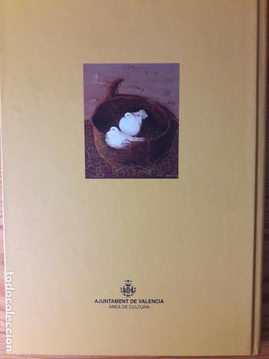 Arte: Pedro Camara i la seua pintura. Xavier Casp. Ayuntamiento de Valencia - Foto 7 - 164780058