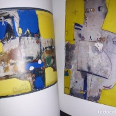 Arte: CATÁLOGO PUBLICIDAD JESÚS MULLOR OBRA GRÁFICA RESINA EXPOSICIÓN MUSEO SIYASA CIEZA MURCIA ILUSTRADO. Lote 165772922