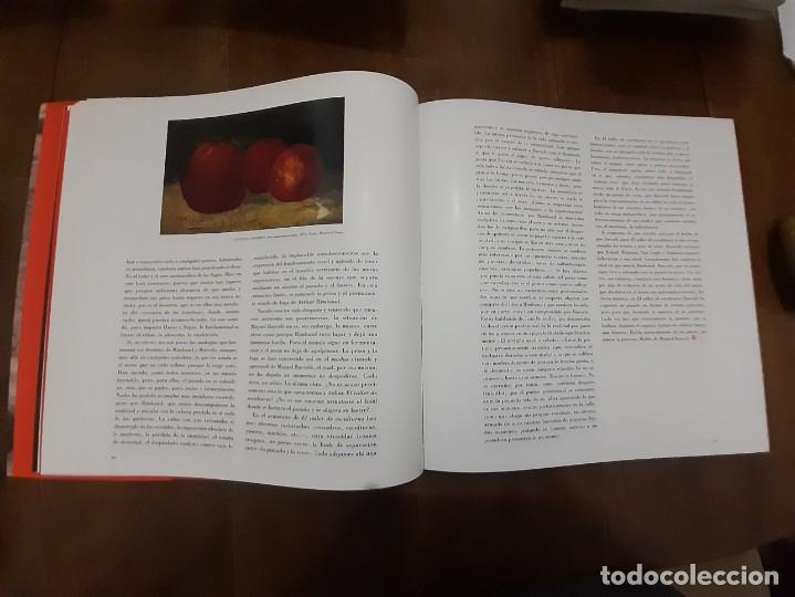 Arte: Barceló. El taller de esculturas . Francisco Calvo Serraller. TF. Editores 2002 - Foto 4 - 166226090