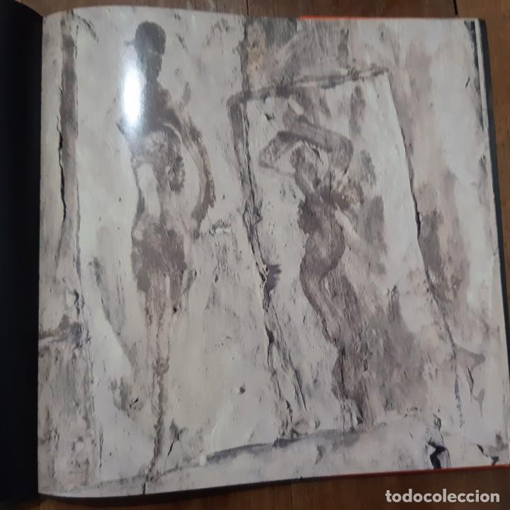Arte: Barceló. El taller de esculturas . Francisco Calvo Serraller. TF. Editores 2002 - Foto 6 - 166226090