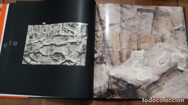 Arte: Barceló. El taller de esculturas . Francisco Calvo Serraller. TF. Editores 2002 - Foto 7 - 166226090