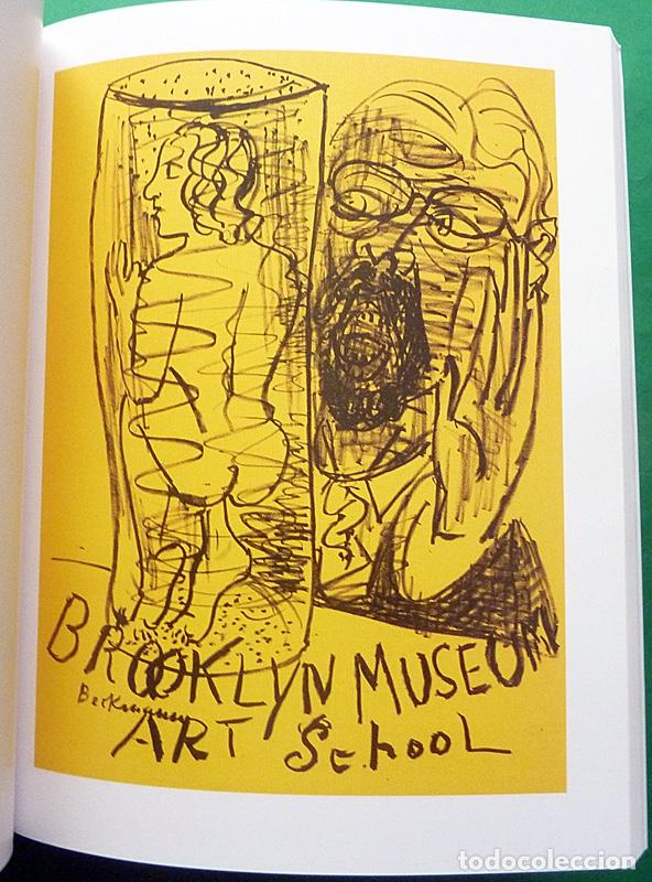 Arte: CARTELES DE ARTISTA:DE TOULOUSE LAUTREC A JEFF KOONS - CATÁLOGO - MUSEO CARMEN THYSSEN - 2015 -NUEVO - Foto 4 - 167187144