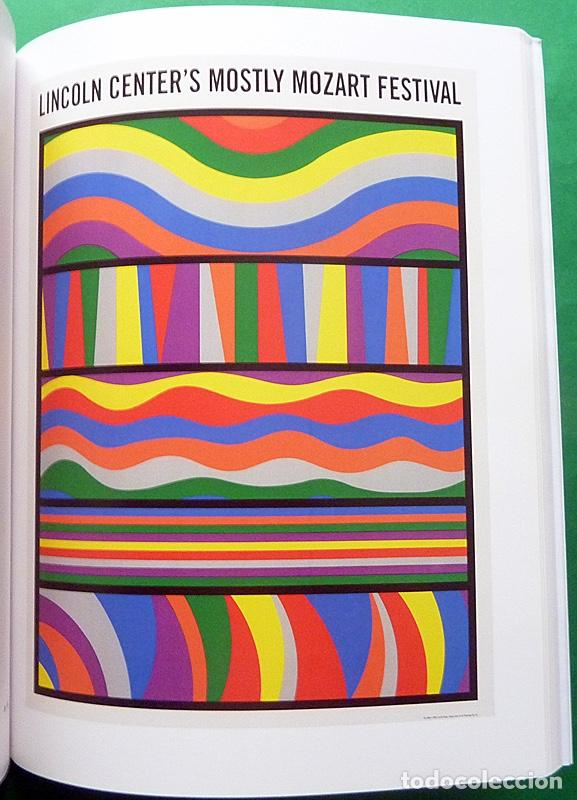 Arte: CARTELES DE ARTISTA:DE TOULOUSE LAUTREC A JEFF KOONS - CATÁLOGO - MUSEO CARMEN THYSSEN - 2015 -NUEVO - Foto 6 - 167187144