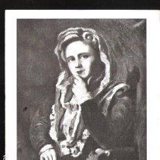 Arte: JUÁN LAHOSA. NOVIEMBRE 1943. GALERÍAS PONS LLOBET. BARCELONA. TRÍPTICO. 17 X 12 CM.. Lote 167936916