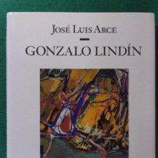 Arte: GONZALO LINDIN / JOSÉ LUIS ARCE / 1991. Lote 168598228