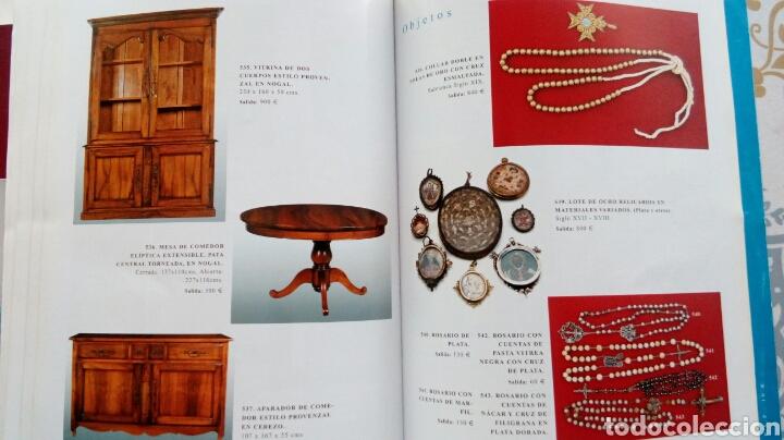 Arte: Catálogo de subastas Apolo 2005 - Foto 3 - 169386042
