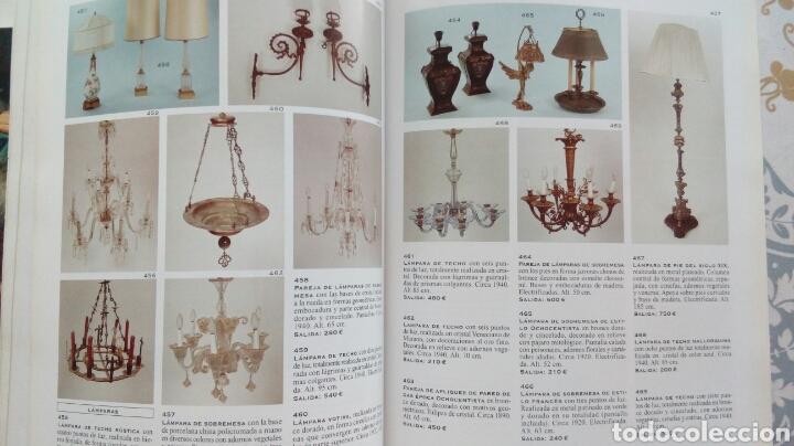 Arte: Catálogo de subastas Balclis 2003 - Foto 3 - 169386470