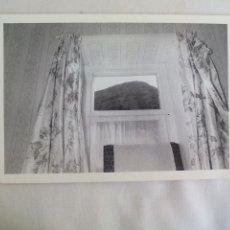 Arte: THIERRY GIRARD 1984, TARJETA PARA EXPOSICIÓN FOTOGRÁFICA. PARIS, CENTRE NATIONAL DE LA PHOTOGRAPHIE. Lote 169397760