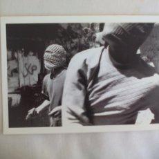 Arte: PRIX NIEPCE 93 COUTAUSSE TARJETA EXPOSICIÓN FOTOGRÁFICA PARIS CENTRE NATIONAL DE LA PHOTOGRAPHIE. Lote 169398880