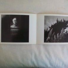 Arte: PRIX NIEPCE XAVIER LAMBOURS TARJETA EXPOSICIÓN FOTOGRÁFIA PARIS CENTRE NATIONAL DE LA PHOTOGRAPHIE. Lote 169399716