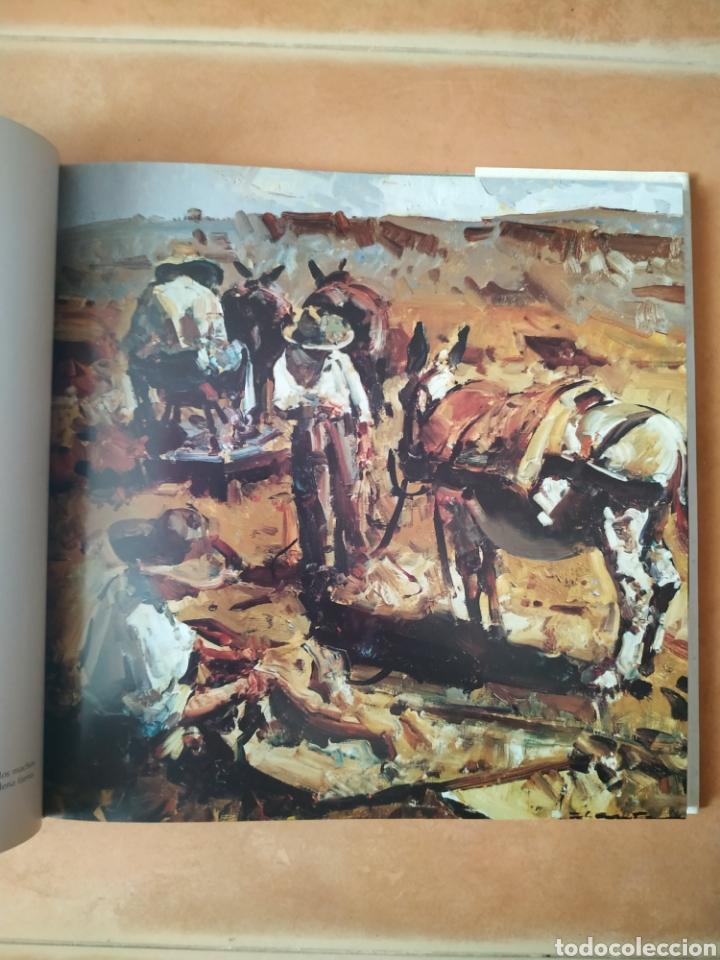 Arte: Libro del pintor Eustaquio Segrelles, año 2001. Perfecto estado. - Foto 6 - 170411418