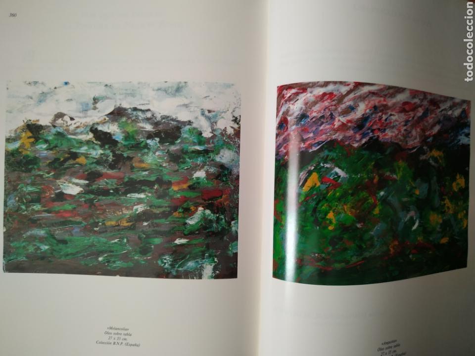 Arte: Libro del pintor Nelson Zumel, año 1993. Perfecto estado. - Foto 10 - 170408920