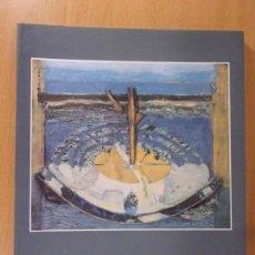 Arte: LUCIO MUÑOZ / CENTRO DE EXPOSICIONES Y CONGRESOS. ZARAGOZA 1993. Lote 172092809