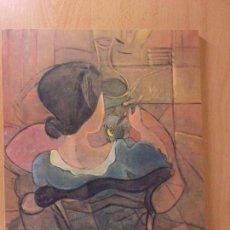 Arte: EL INTERIORISMO EN BORES / 1994. Lote 172094862