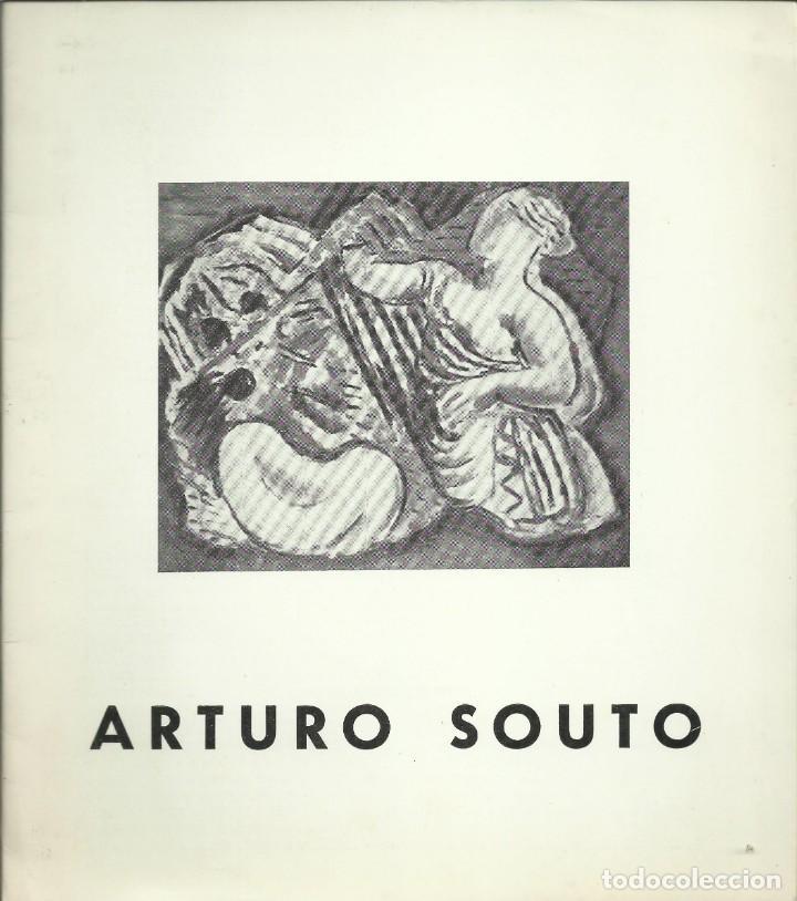 ARTURO SOYUTO,LA GALERÍA VAL I 30. VALENCIA 1968 (Arte - Catálogos)