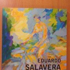 Arte: EDUARDO SALAVERA / SEGUNDA MIRADA / LA LONJA. ZARAGOZA. 2016. Lote 173385895