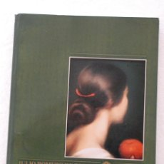 Arte: CATÁLOGO DE LA EXPOSICIÓN JULIO ROMERO DE TORRES - MUSEO DE ALBACETE 1990.. Lote 176138080