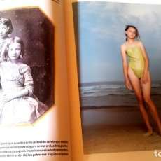 Arte: FOTOLIBRO - LA GENIALIDAD DE LA FOTOGRAFIA - GERRY BADGER - ED. BLUME. Lote 176171715