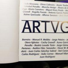 Arte: AR TVG, XUNTA DE GALICIA. Lote 176421630
