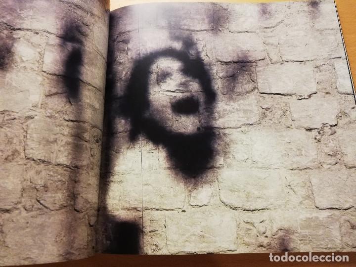 Arte: APORIA. A - POR - I - A (GLÒRIA MAS) ES BALUARD, MUSEU DART MODERN I CONTEMPORANI DE PALMA - Foto 7 - 176560979