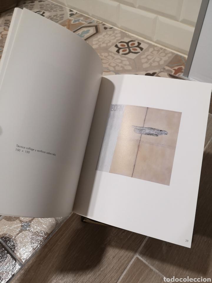 Arte: ANTONIO DEBON, PINTURAS, GALERIA EDGAR NEVILLE, FIRMADO Y DEDICADO - Foto 3 - 177838583