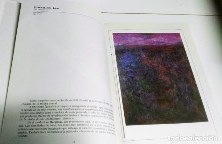 Arte: Pablo López de Osaba, Museo de Arte Abstracto de Cuenca, Orgaz, 1980 - Foto 3 - 177942648