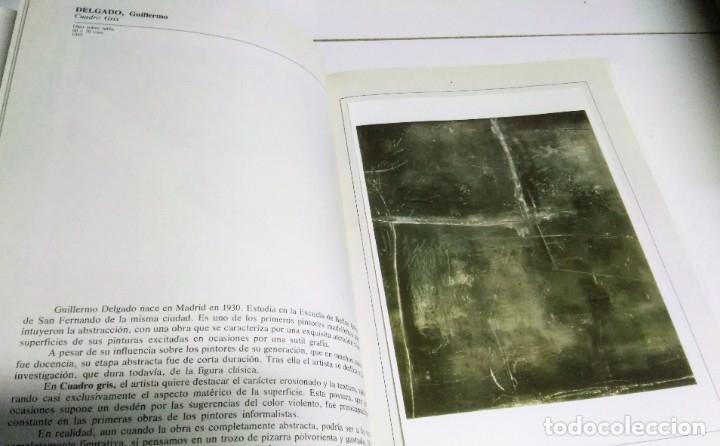 Arte: Pablo López de Osaba, Museo de Arte Abstracto de Cuenca, Orgaz, 1980 - Foto 4 - 177942648