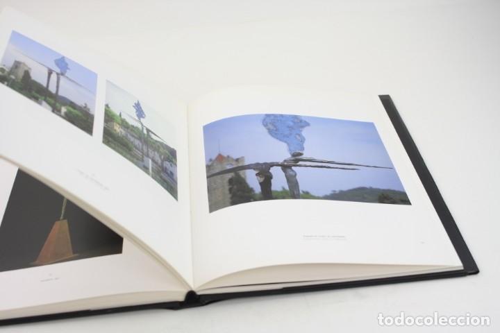 Arte: Josep Bofill, Baltasar Porcel, Rafael Santos Torroella, 1991, Art Foundation, Barcelona. 31x24,5cm - Foto 2 - 178184935