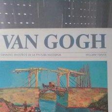 Arte: VAN GOGH. Lote 178676848