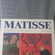 Arte: MATISSE. Lote 178677038