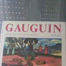 Arte: GAUGUIN. Lote 178677163