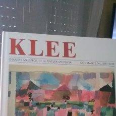 Arte: KLEE. Lote 178677340