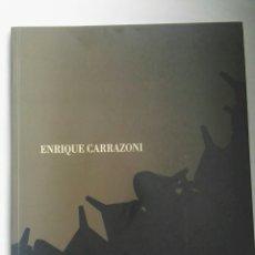Arte: ENRIQUE CARRAZONI. Lote 179048730
