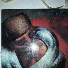 Arte: CATALOGO LIBRO DE PINTURA DEL PINTOR DAVID ALFARO SIQUEIROS. Lote 179076717