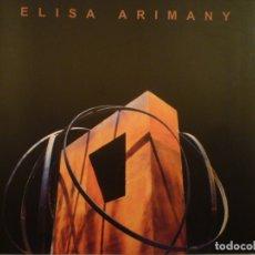 Arte: ELISA ARIMANY. CONTRAPUNT. AGRUPACIÓ SARDANÍSTICA DE SANT VICENÇ DE CASTELLET. 2001.. Lote 179097633
