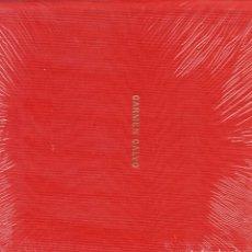Arte: CARMEN CALVO. PÉREZ, DAVID. (PRESENTA EL CATÁLOGO). FUNDACIÓN BANCAJA, 2001.. Lote 179215888