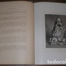 Arte: COLLECTION MANZI. CERAMIQUE. (CERAMICA, PORCELANA). Lote 39345015